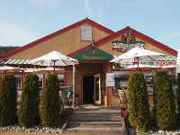 Paesano's Italian Restaurant, Steveston, Richmond BC - Join us on our Patio